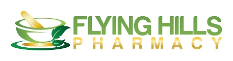 flying hills pharmacy logo